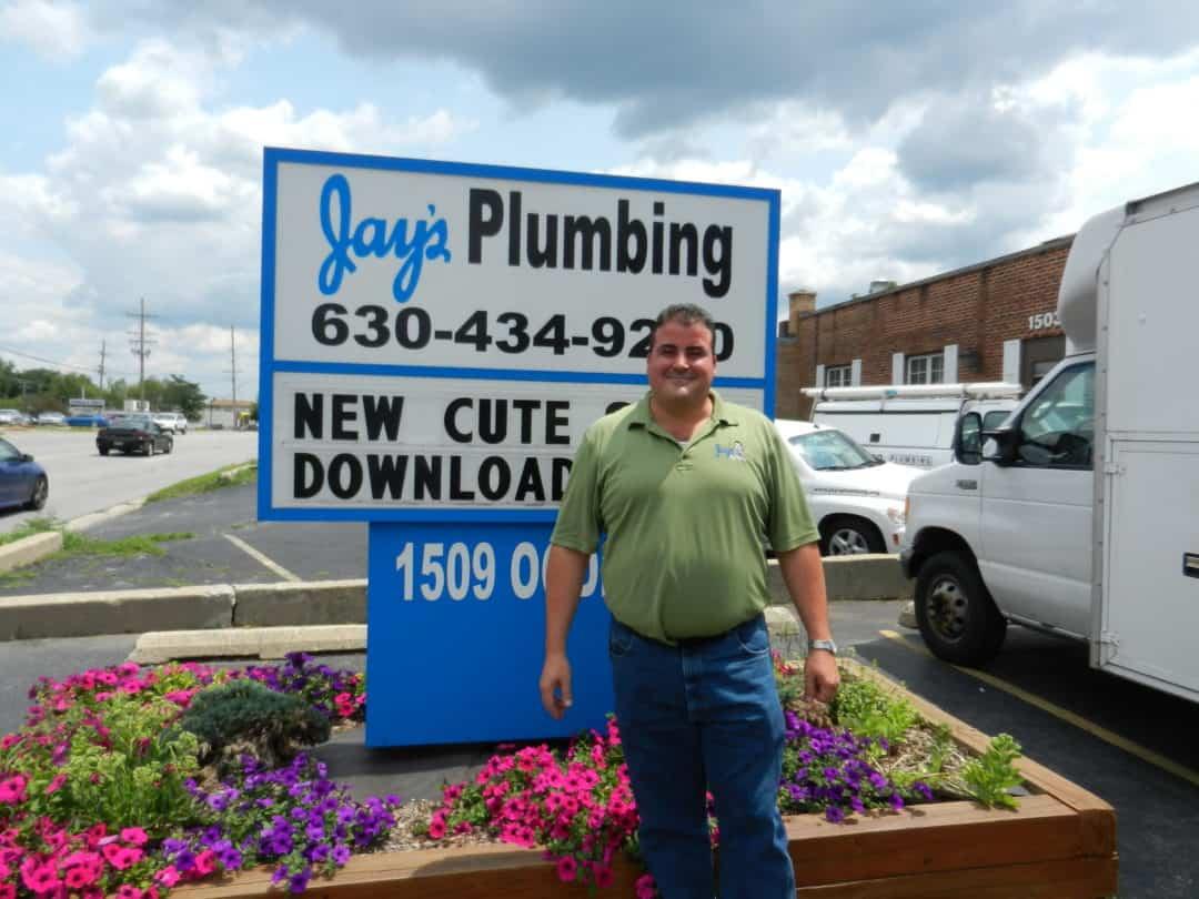 Jay's Plumbing Illinois