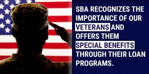 SBA 504 Loans for Veterans