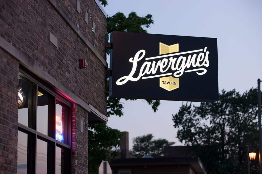 Lavergne's Tavern in Berwyn, IL