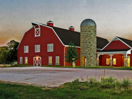 The Barn III