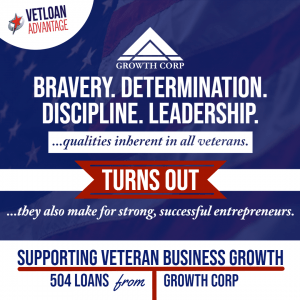 Vetloan Advantage - Supporting Veteran Business Growth