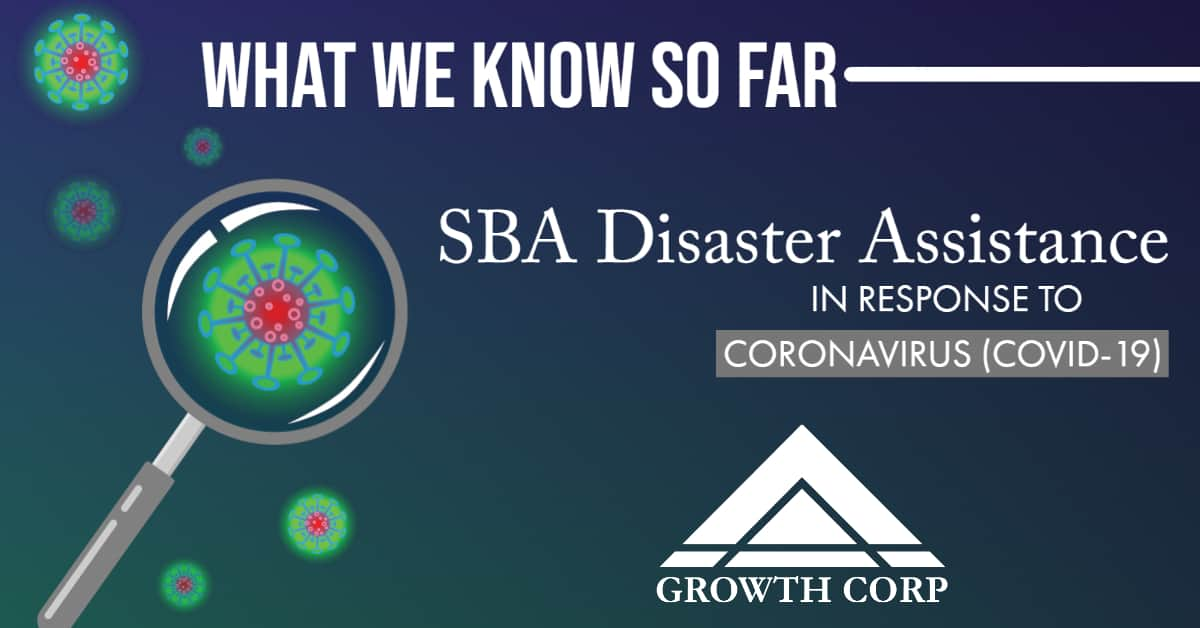 Illinois Disaster Assistance Available from SBA